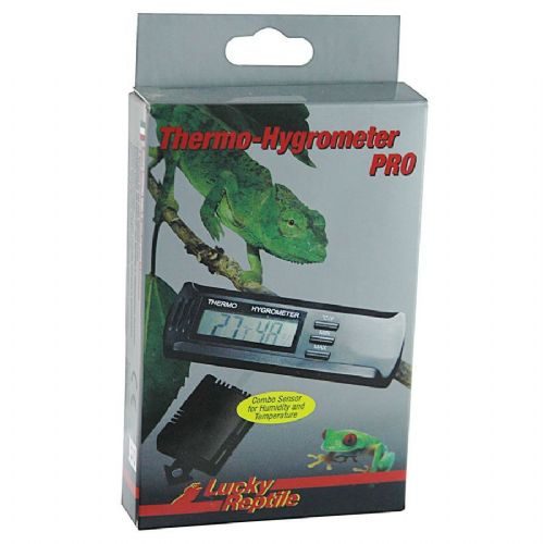 LR Thermometer-Hygrometer PRO, LTH-32